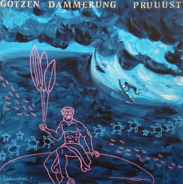 Gotzen dammerung, Pruust !