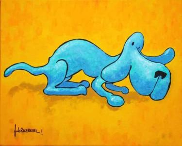 Un Chien Bleu
