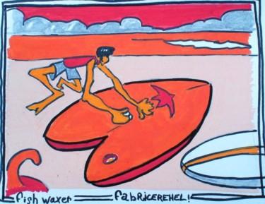 fish-waxer