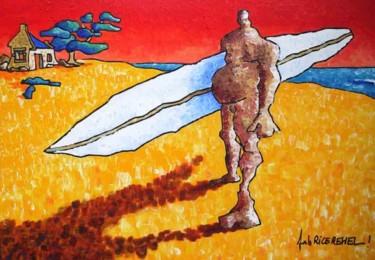Le Gros Surfeur / The Big Surfer